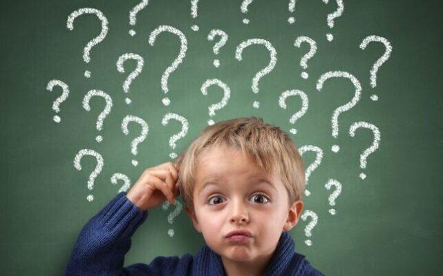 почему психологи не отвечают прямо на вопрос