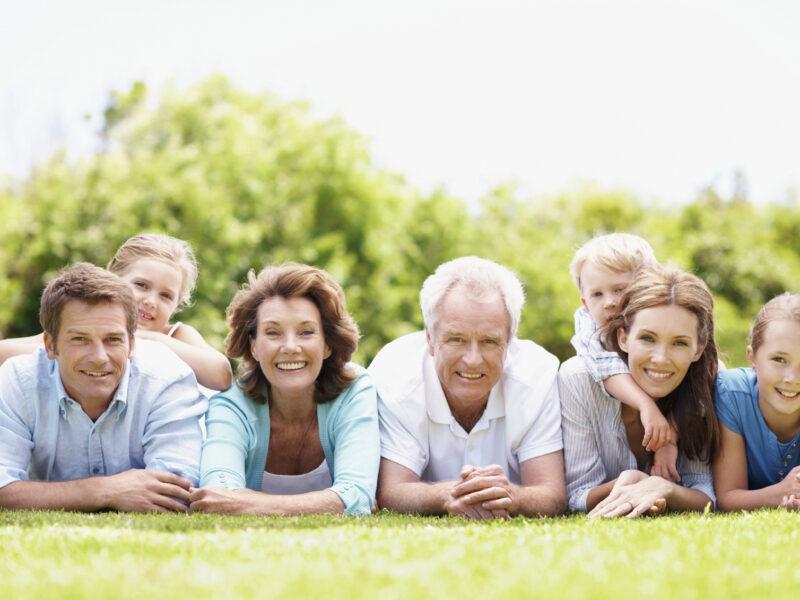 Психология семьи и семейная терапия