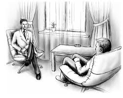 Counseling and psychotherapy in English