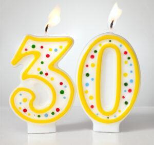Возрастной кризис 30 лет