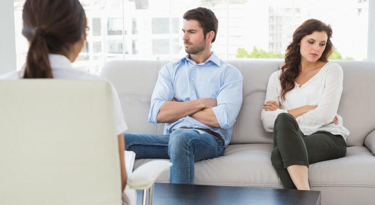 Психолог семейным парам: Как выбрать хорошего психотерапевта
