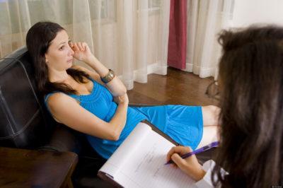 психотерапевт прием