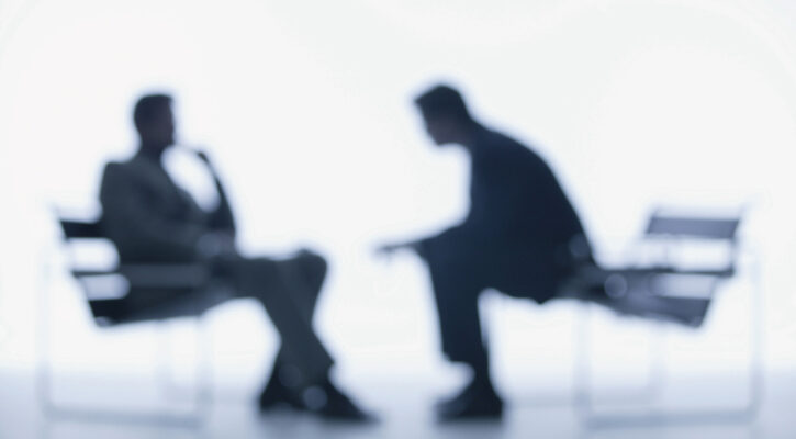 Первичная консультация психолога
