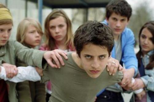 Детский психолог агрессия у подростков