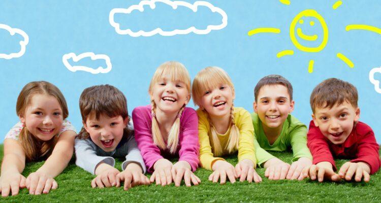 Детский психолог родителям – здоровое среднее детство
