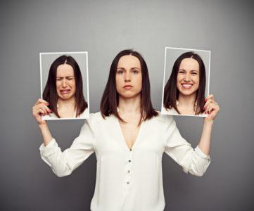 Что такое эмоциональная дисрегуляция