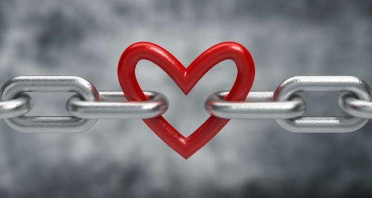 Зависимость от любви