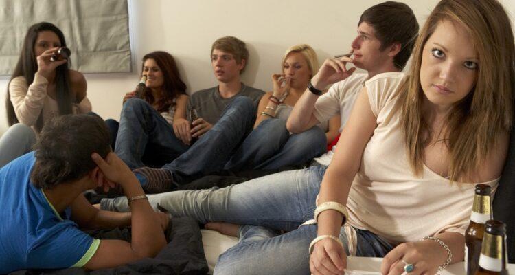 Психолог для подростка Киев