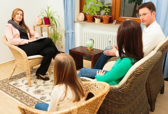 Консультация семейного психолога киев