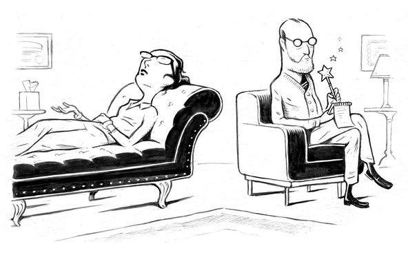 Помощь психотерапевта киев