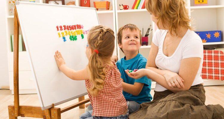 Лучшие детские психологи