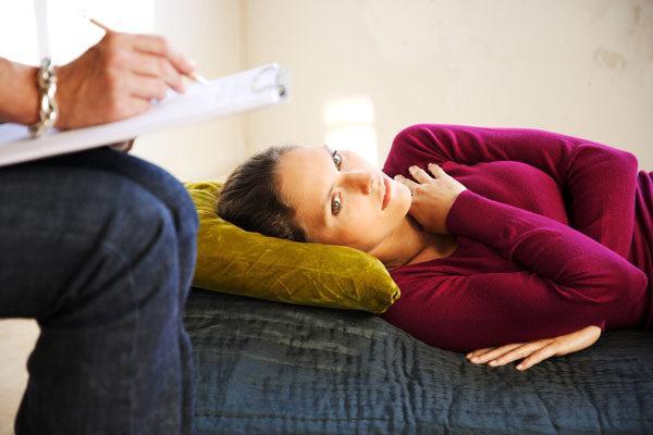 Психотерапия для депрессии