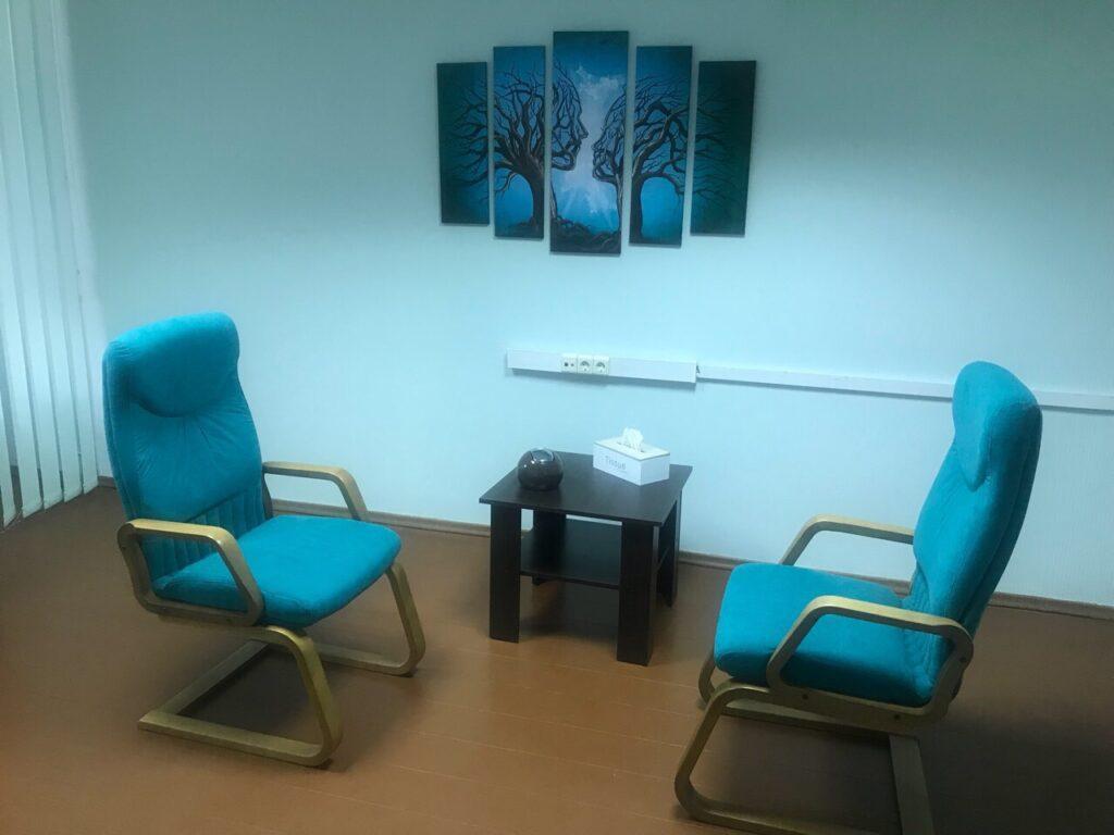 офис почасово
