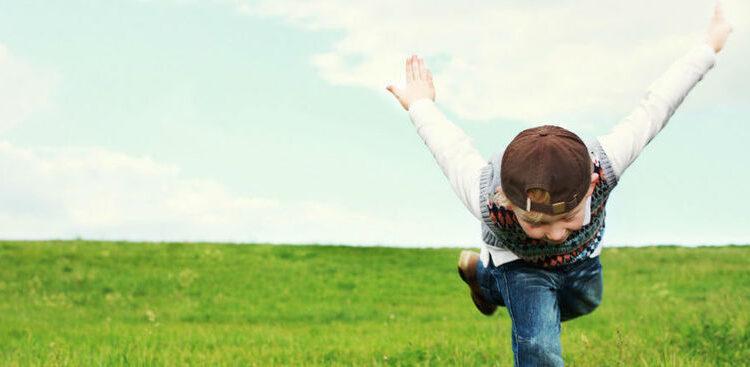Как помочь ребенку разработать надежный внутренний компас.