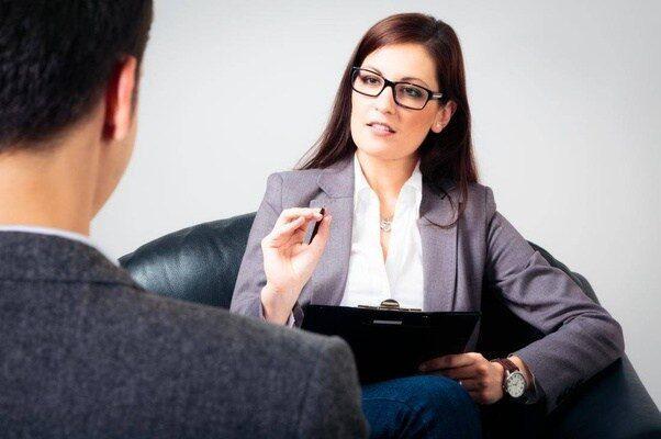 Психолог консультации
