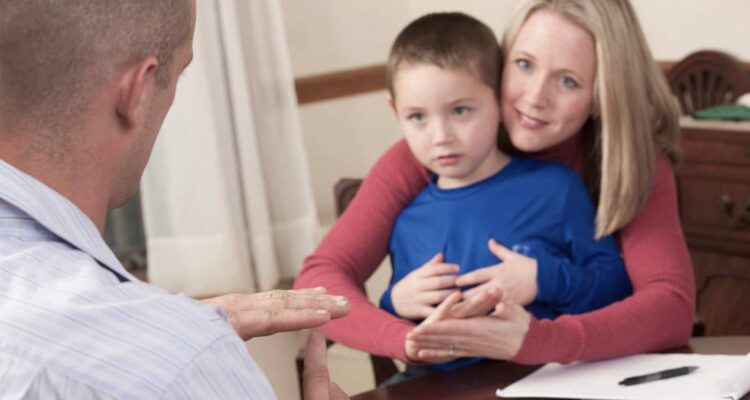 Как выбрать детского психолога