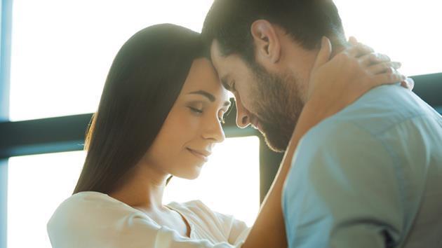Эмоциональная и сексуальная близость
