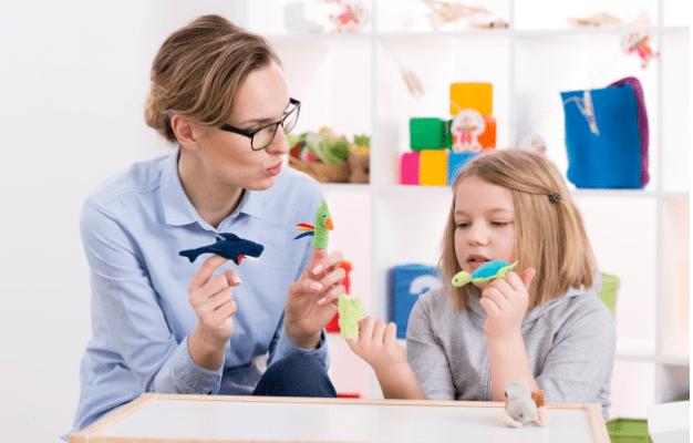Когда нужен детский психолог