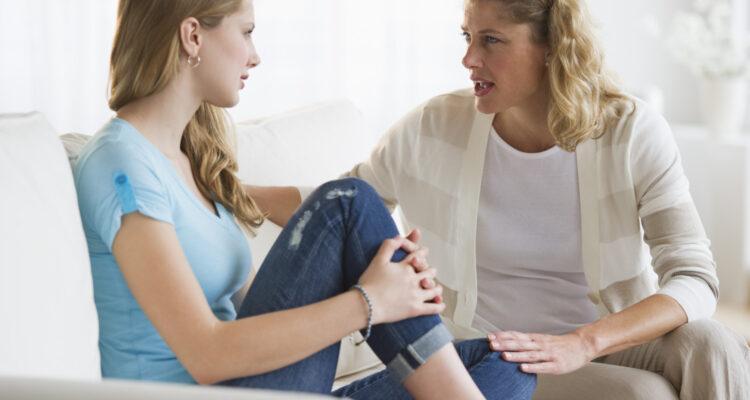 Онлайн психолог для подростков