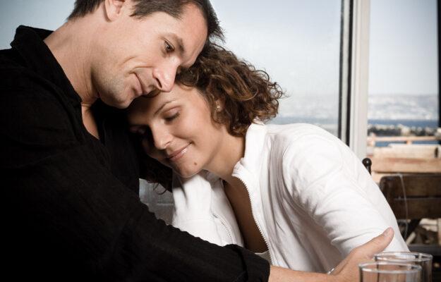 Почему у мужчин проблемы с интимностью