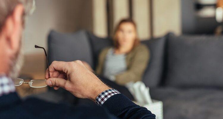 частный психотерапевт