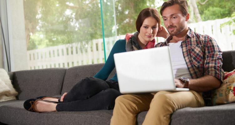 Онлайн терапия пар