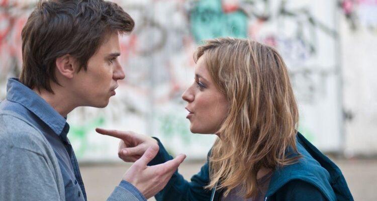 Споры в отношениях
