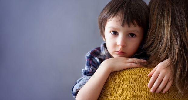 Управление беспокойством вашего ребенка