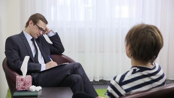 25 признаков плохого психолога