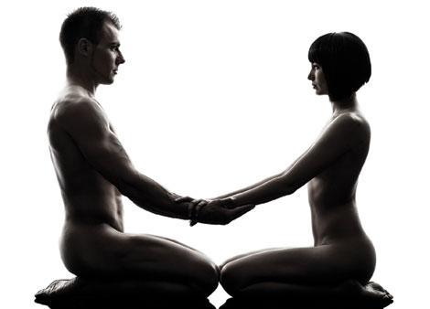 Миф о сексуальной химии