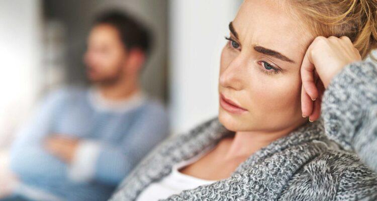 8 признаков, что отношения разрушатся