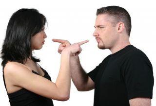 Как перестать спорить с вашим партнером