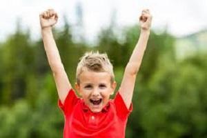Как развивать уверенность в себе у детей