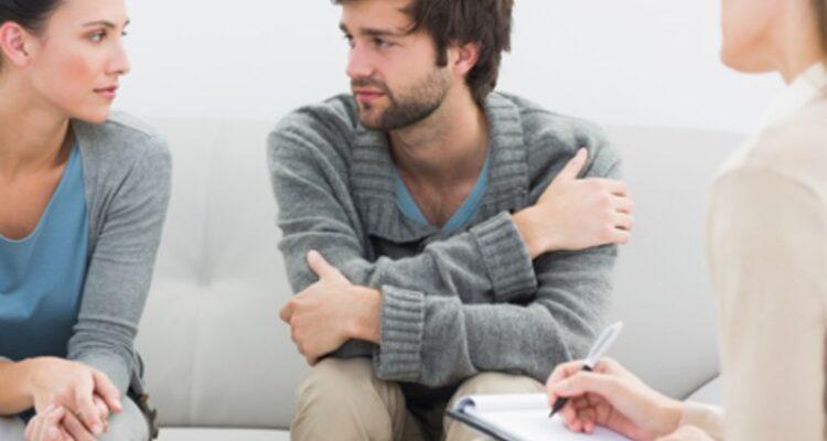 6 препятствий в психотерапии пар