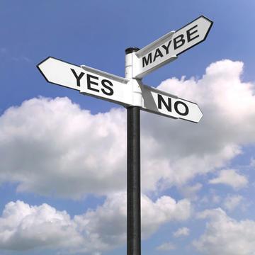 Как принимать правильные решения