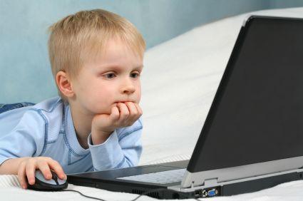 Влияние технологий на детское поведение