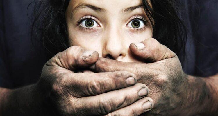 Причины сексуального насилия