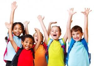 Моделирование здорового поведения ваших детей