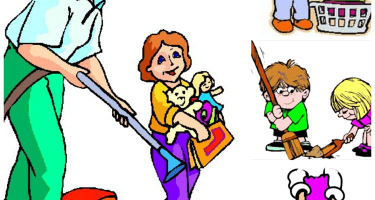Моделирование ответственности у детей