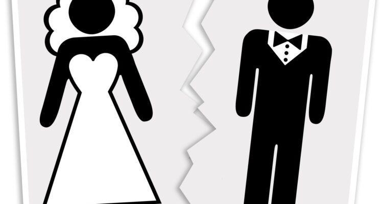 Боитесь развода?