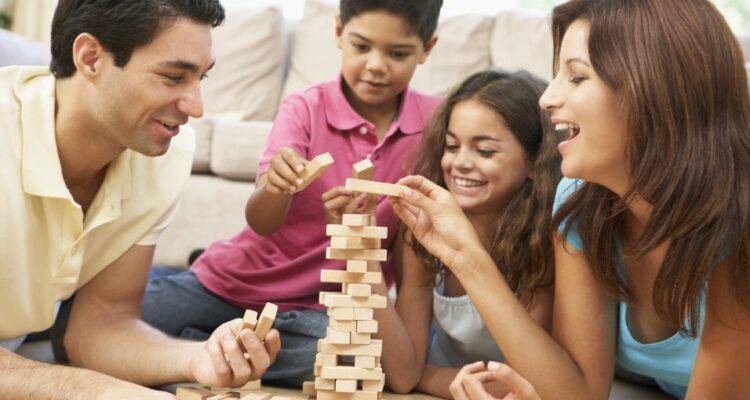 Семейный и детский психолог