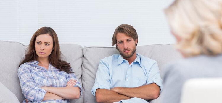 Когда и как найти семейного психолога
