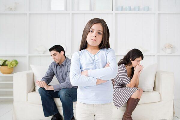 Если мои родители разведены, обречен ли мой брак на неудачу?
