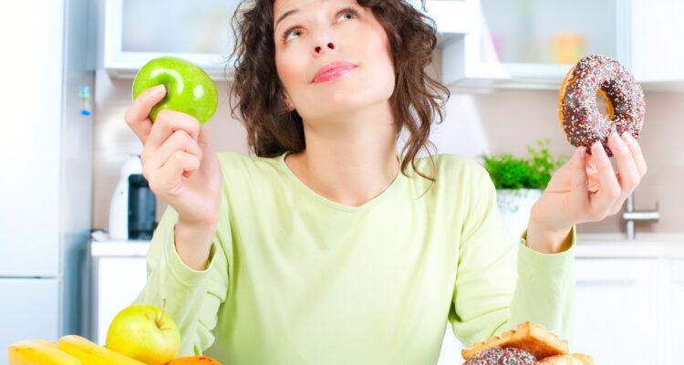 как похудеть советы психолога