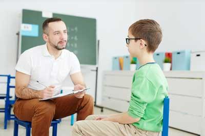 Как работает школьный психолог