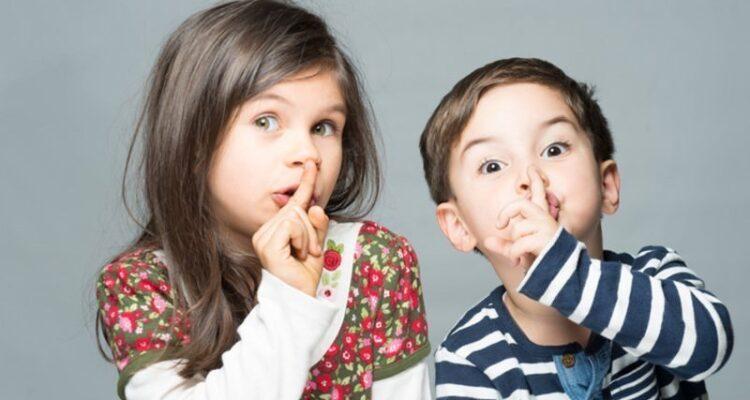Как бороться с хронической ложью у детей