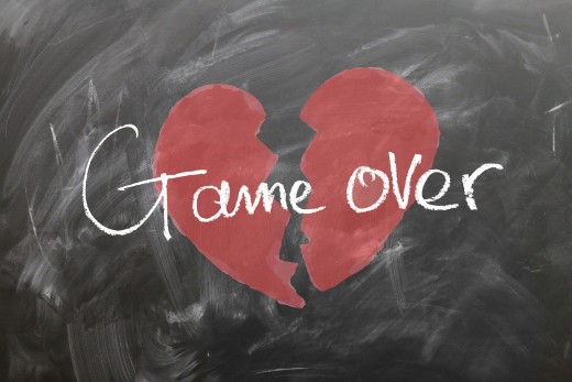 Советы психолога - как разлюбить