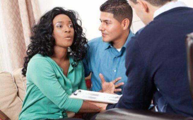 Семейный психолог как выбрать