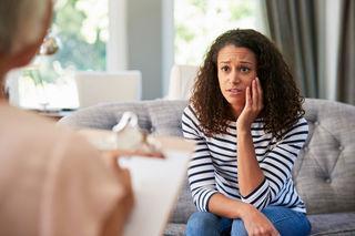 как подготовиться к психотерапии
