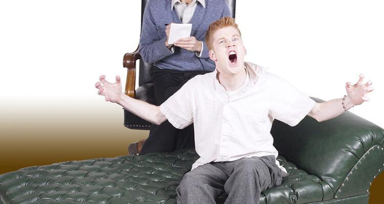 Предупреждающие знаки сомнительной психотерапии